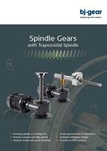 BJ Gear Spindle Gears